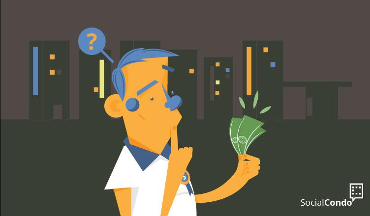 taxa condominial - como diminuir