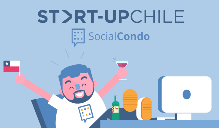 Como participar do Start-up Chile