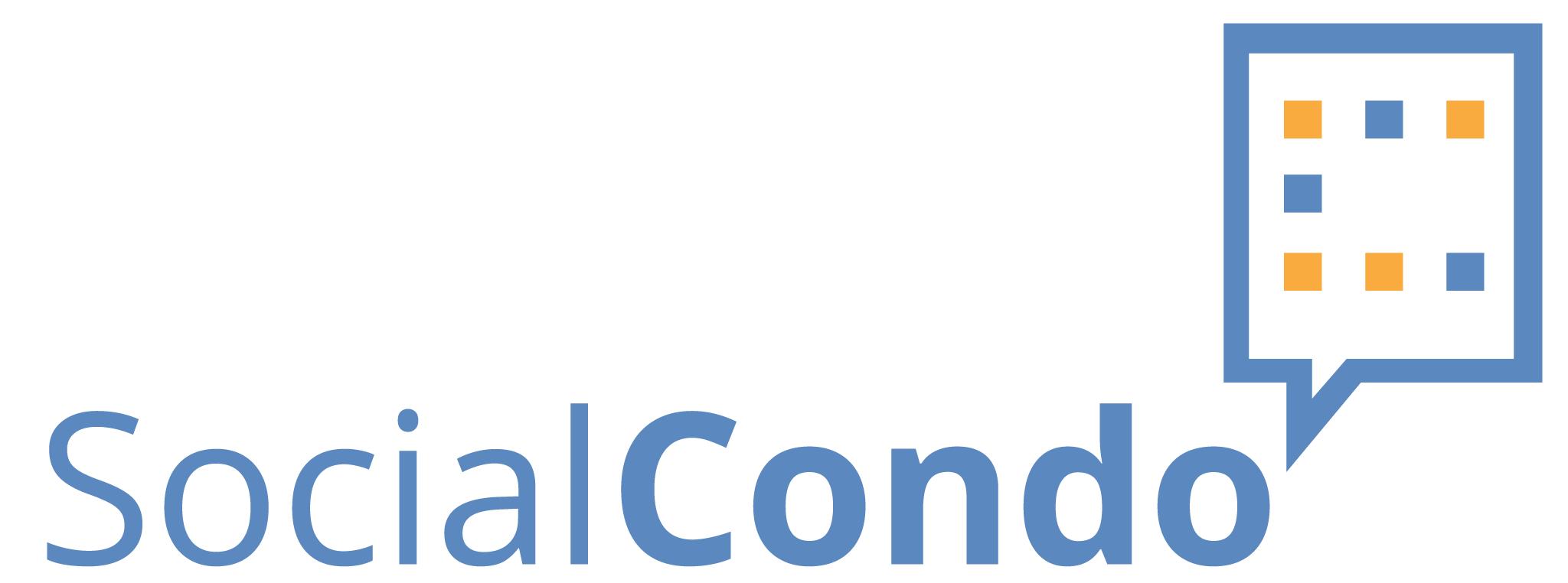 SocialCondo - App para condomínio - A vida em condomínio melhor
